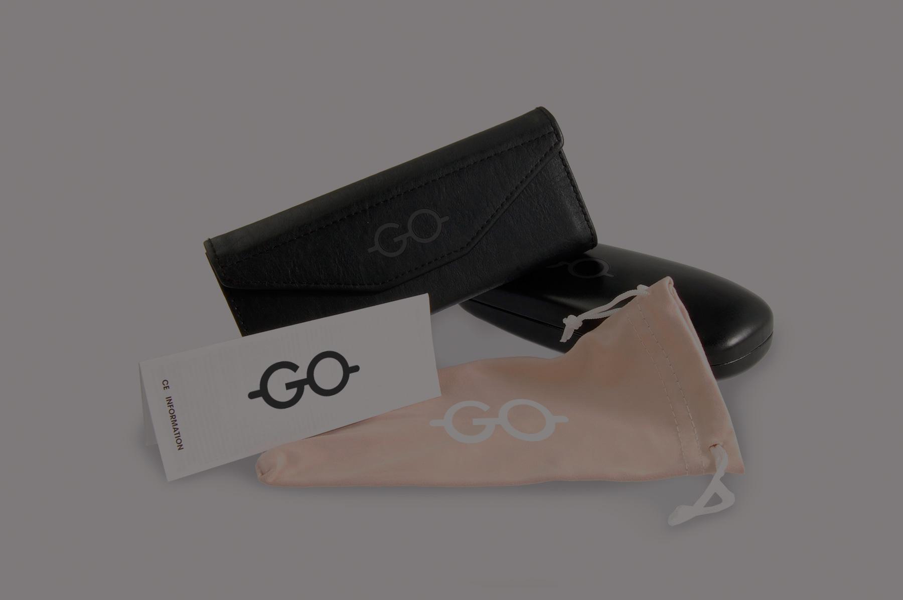 produzione occhiali accessori